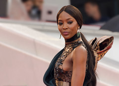 Naomi Campbell. (giovanni tiezzi) Tags: cannes festival film cinema naomicampbell topmodel beauty woman