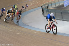Div 2 points race (Biker Jun) Tags: 2018 disc may melbourne melbourneomnium cycling trackcycling velodrome thornbury victoria australia