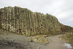 18MAR15 SLYNNLEE-7532 (Suni Lynn Lee) Tags: giantscauseway giants causeway northern ireland ni landscape scenic rocky beach volcanic