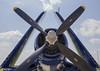 X (david.horst.7) Tags: plane airplane aircraft fighter navy us vought f4u corsair warplane warbird