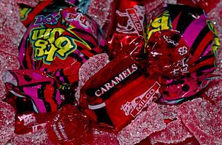 Help yourself to something sweet