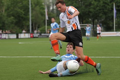 """HBC Voetbal • <a style=""""font-size:0.8em;"""" href=""""http://www.flickr.com/photos/151401055@N04/41679491934/"""" target=""""_blank"""">View on Flickr</a>"""