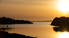 Decisions, them wretched decisions (evakongshavn) Tags: blahblahscape sunset northsea norway norge goldenscape evavision ocean water sea seascape sealine seashore oceanscape sunsetsocean