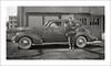 Vehicle Collection (8951) - Studebaker President (Steve Given) Tags: familycar motorvehicle automobile studebaker president