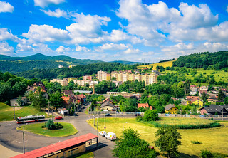 Ústí nad Labem, Czech Republic
