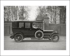 Vehicle Collection (8879) - Wolseley (Steve Given) Tags: workingvehicle automobile limousine england chauffeur