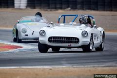 1956 Chevrolet Corvette (autoidiodyssey) Tags: 2017rolexmontereymotorsportsreunion rmmr montereyhistorics rolexmontereymotorsportsreunion 1956 chevrolet corvette davidroberts salinas ca usa