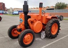 IAME Lanz Pampa (samestorici) Tags: trattoredepoca oldtimertraktor tractorfarmvintage tracteurantique trattoristorici oldtractor veicolostorico testacalda