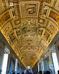 Museos Vaticanos, Roma (loscar20) Tags: roma italia italy art arte vaticano museo museum rome picture beautiful a6000 sony