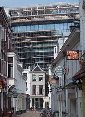 Peperstraat (Jeroen Hillenga) Tags: peperstraat groningen forum stad straat street streetwise straatfotografie streetphotography city cityscape netherlands nederland