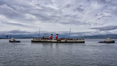 PS WAVERLEY (fordgt4040) Tags:
