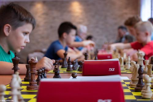 Grand Prix Spółdzielni Mieszkaniowej 2018, VI Turniej-20