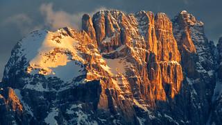 Gruppo del Sorapíss - Veneto - Italia