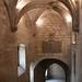 Avignon, Palais des Papes (14.), escalier d'honneur