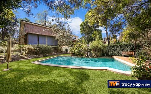 1 Park Rd, Baulkham Hills NSW 2153