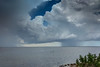 Almost Summer (tfhammar) Tags: old tampa bay summer thunderstorm daily thunderhead clouds