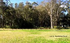 Lot 12 Habitat Drive, Moonee Beach NSW