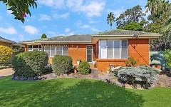 50 Windermere Avenue, Northmead NSW