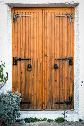 Doors greece