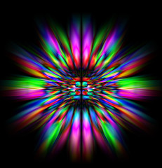 spi1-01 alt 3 (tonyphilmore2) Tags: trippypsychedeliccoloursabstract psychedelic abstract trip colours wild digital photoshop royalty free red yellow green purple rainbow