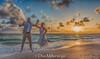 Jumping for Joy (DonMiller_ToGo) Tags: sunsetmadness sunsets wedding people goldenhour sky sunsetsniper outdoors d810 beachphotography florida