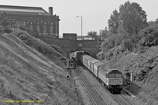 Banbury-Bescot Speedlink