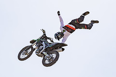 C58R2170 (Nick Kozub) Tags: is ii montreal f1 monster energy compound fmx show demo aerial acrobatic inverted insane trick crazy vertical airborne kissthesky whereisjohannes stunt defy gravity grand prix canada freestyle motocross canon eos 1d x ef usm l 20700 f28