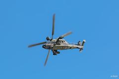 Eurocopter Tiger (Piotr Grodzicki) Tags: airplane airshow berlin germany