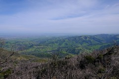 ATR20180331-1447_0423 (Alexey Trenikhin) Tags: landscapes outdooractivities nature parks places activities hiking skiesandclouds mtdiablo people mountains stateparks stockcategories 180550mmf2840