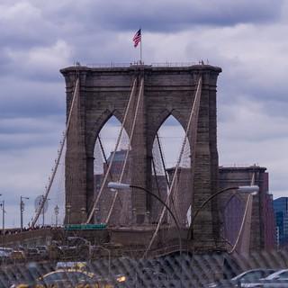Brooklyn -Bridge