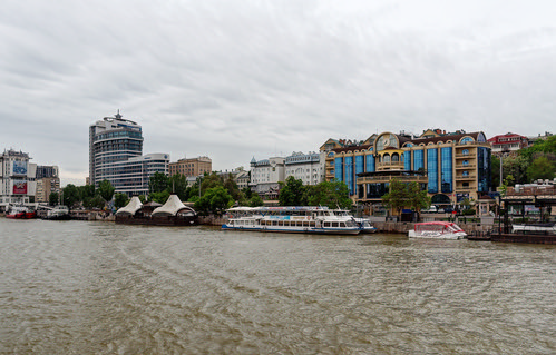 Don River 4 ©  Alexxx Malev