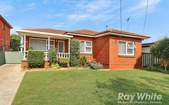 2 Patience Avenue, Yagoona NSW
