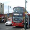 Go-Ahead London General WVN32 BV10WVE | 196 to Norwood Junction (Unorm001) Tags: wvn32 wvn 32 196 bv10wve bv10 wve