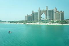 Dubai hotel (nearbyescape) Tags: dubai uae trip vacation escape wanderlust travel fun emirates blue ocean hotel