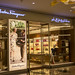 Salvatore Ferragamo at the mall at Jumeirah Hotel, Abu Dhabi