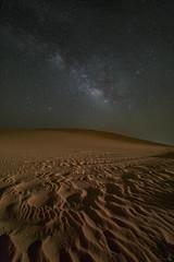 The Milkyway Galaxy - Qatar (zai Qtr) Tags: zaiqtr qatarliving qatar milkyway sand desert sky canon samyang longexposure
