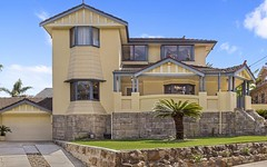 70 Highcliff Road, Earlwood NSW