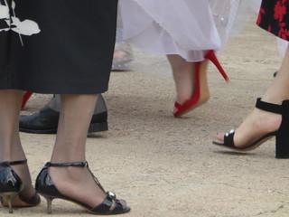 Τhe bride's shoe!!   P1050150