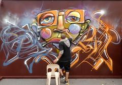 BIG#9 juin 2018 Lille-018 (CZNT Photos) Tags: alaincouzinet artmural big cznt epsilone flow graff hiphop lille lillemoulins murspeints rendezvoushiphop saintsauveur streetart