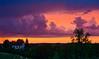 lumière d'après orage (Denis Vandewalle) Tags: orage crépuscule sunset coucherdesoleil clouds nuages soir lot quercy causseduquercy skyview skylight