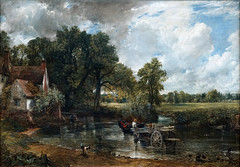Constable, The Hay Wain