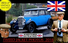 British Cars tweed jacket photos 2018 part 19 (The General Was Here !!!) Tags: car auto nz kiwi cap coat jacket mens old older fashion retro canon outdoor driving vintage tweed houndstooth 2018 dapper oldman wearing blazer plaid distinguished ride run veteran timer british uk scottish english country cars autos vehicles show club rally parade newzealand vintagecarclub queensbirthday june oldcar southisland classiccars headlight windscreen wheels chrome alt silverfox menswear weartweed