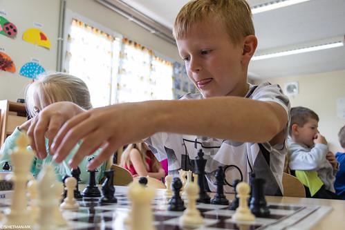 VI Szachowe Mistrzostwa Przedszkola Frajda-47