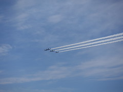 DSC09848 (kagawa_ymg) Tags: 航空祭 ブルーインパルス blueimpulse