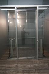 2018-05-FL-188373 (acme london) Tags: artgallery flooring fondazioneprada italy lift milan milano museum oma remkoolhaas sceniclift stonefloor travertine travertinestone