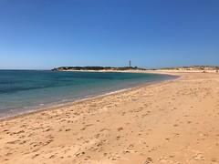 Caños de Meca Beach (Marc Sayce) Tags: beach coast playa canos caños meca barbate cape trafalgar cabo costa luz andalucía andalusia spain may 2018