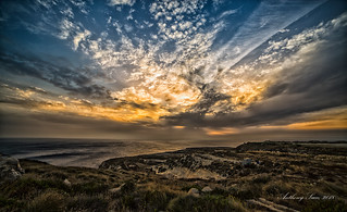 Land's end.  Ras ir-Raheb, Malta 2018