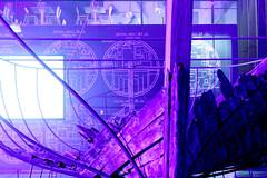 Tallinn (Peter Gutierrez) Tags: photo europe european eastern baltic estonia estonian estonians tallinn tänav kõnniteel avalik vanadest iidsetest keskaegsetest linnadest linnakeskustest kesklinnas öösel õhtul pimedas valgus vari must valge nighttime night time nocturne nocturnal nacht notte noche nuit evening dark light shadow peter gutierrez petergutierrez film photograph photography