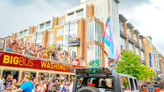 2018.06.09 Capital Pride Parade, Washington, DC USA 03179