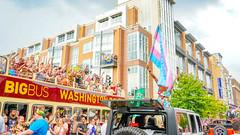 2018.06.09 Capital Pride Parade, Washington, DC USA 03179